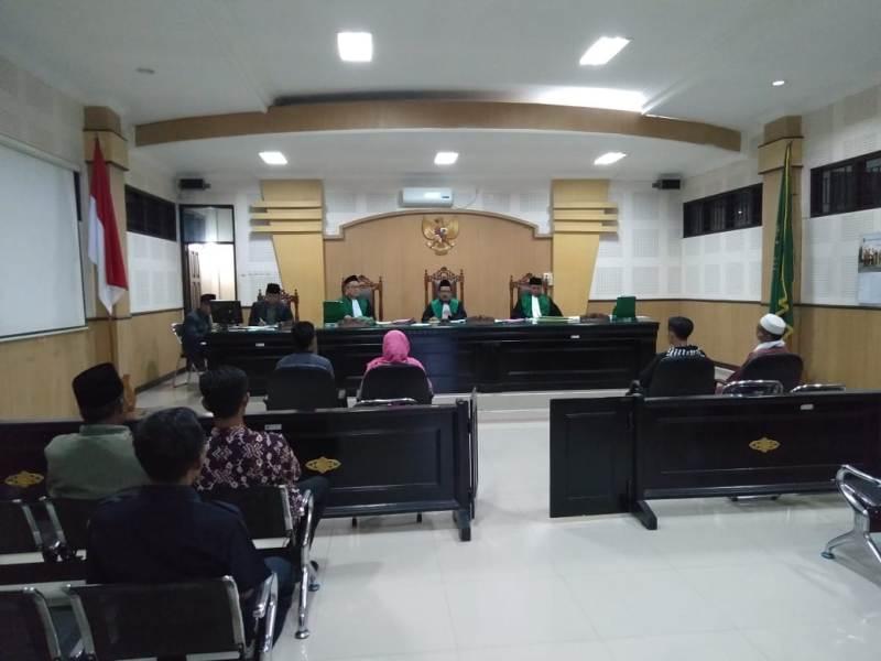 Pengadilan Agama Selong Tolak Perkara Dispensasi Kawin